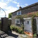 Bell Cottage, St Merryn