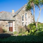 Honeysuckle Cottage, Padstow