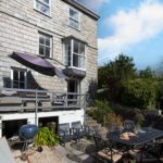 The Slate House, Padstow