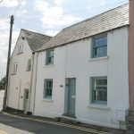Honey Cottage, Padstow