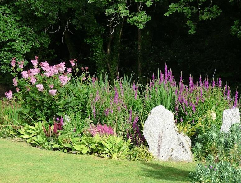 Hidden Valley Gardens Cornwall