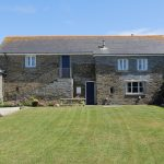 The Coach House, Trevose