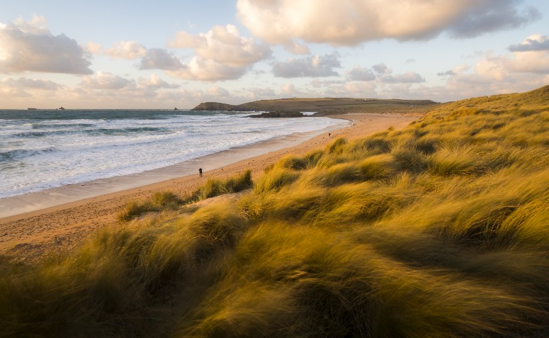 Constantine-Bay-near-Padstow-in-Cornwall