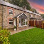 1 Rock Cottages, Little Petherick