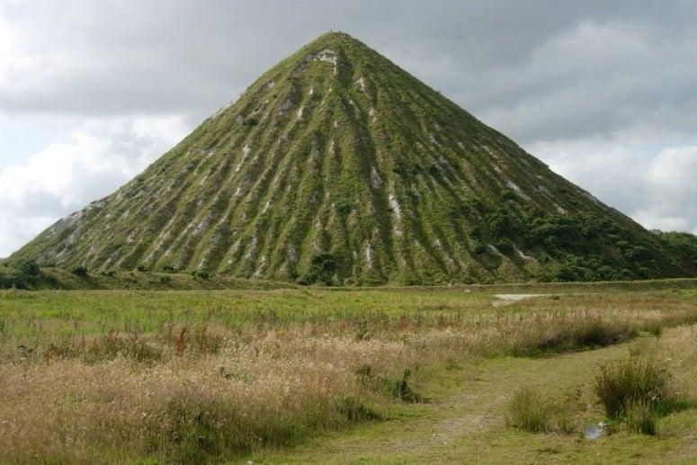Cornish Clay Country