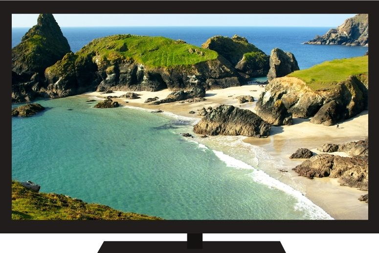 Watch Cornwall on TV