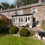 2 Rock Cottages, Little Petherick