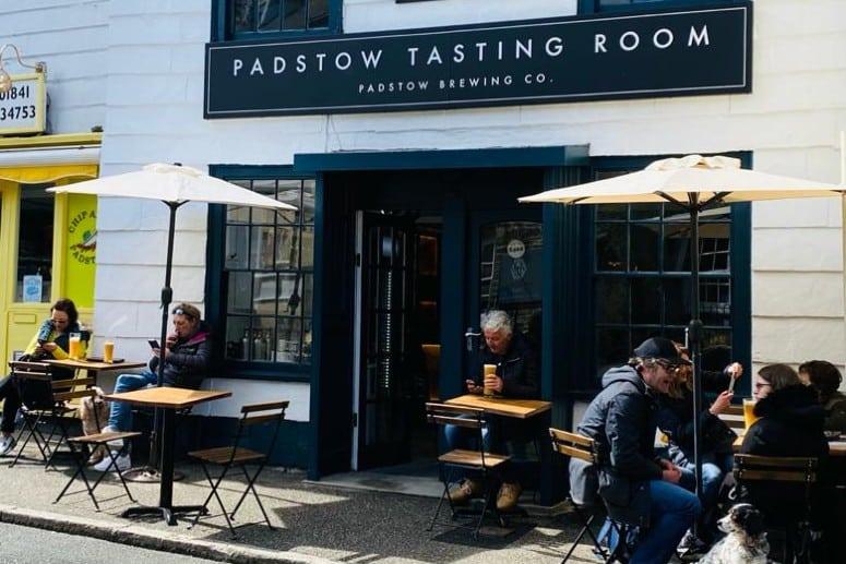 Padstow Tasting Room