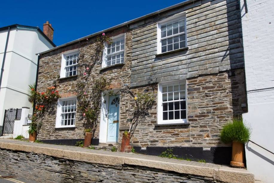 cosy cottage in padstow Cornwall